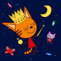 icon Kid-E-Cats Bedtime Stories for Kids