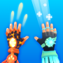 icon Ice Man 3D