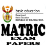 icon Matric 2021   Grade 12 Exam Past Papers and Guides