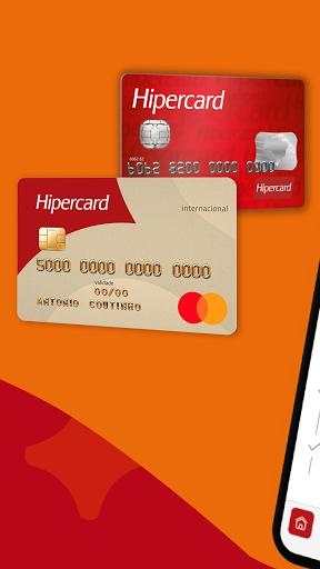 Hipercard Control your card