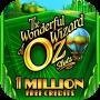 icon Wonderful Wizard of Oz - Free Slots Machine Games