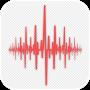 icon Vibration Meter
