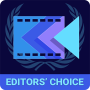 icon ActionDirector Video Editor - Edit Videos Fast