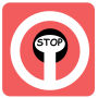 icon Stop TTPod