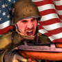 icon D-Day World War 2 Battle: WW2 Shooting Game 3D