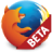 icon Firefox Beta 54.0
