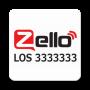icon Zello Los 33333333