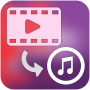icon Video to MP3