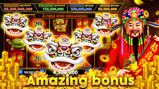 Vegas Casino Slots 2019 - 2,000,000 Free Coins