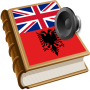 icon Albanian best dict - fjalor