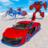 icon Ant Robot Transform Car Robot 1.2