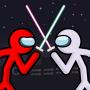 icon Supreme Stickman Battle Fight Warriors 2020