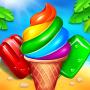 icon Ice Cream Paradise - Match 3