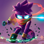 icon Ninja Dash - Ronin Jump RPG