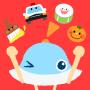 icon タッチ!あそベビー 赤ちゃんが喜ぶ子供向けのアプリ 知育無料