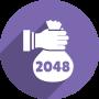icon 2048 Open