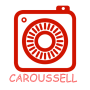icon ‌Carousell : ‌Snap-Sell, Chat-Buy Tips