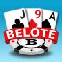 icon Belote