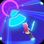 icon Cyber Surfer: >Free Game > the Rhythm Knight