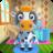 icon Talking Calf 2.23
