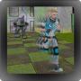 icon 3D Runner Robo Survival