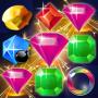 icon Match 3 Jewels