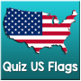 icon US State Flags Quiz