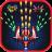 icon Falcon Squad 69.6