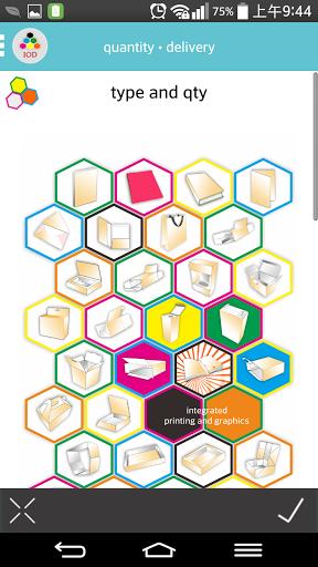 W2P- Integrated Printing (IOD)