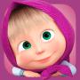 icon com.edujoy.Masha.Bear