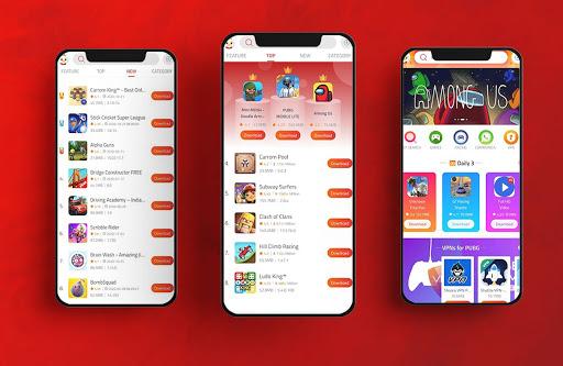 Guide for 9App Market Apps 2021