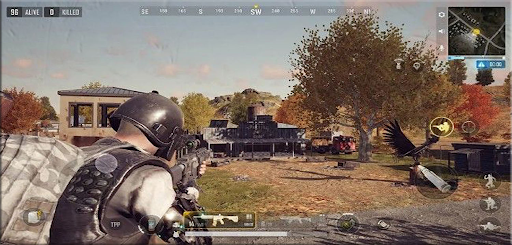 Tricks For PUBG: NEW STATE