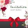 icon Invite Site: Invitation maker 2021 - Card Maker