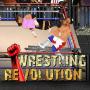 icon Wrestling Revolution