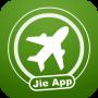 icon 高雄機場航班時刻表 - 班機即時狀態追蹤查詢
