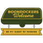 icon Boondockers Welcome