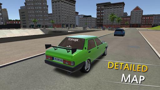 Sahin Drift Parking 3D