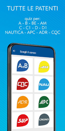 SIDA Quiz License Quiz App