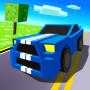 icon Blocky Racing - Traffic Racer
