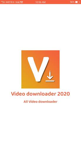 Vmate Video downloader 2020 - Fast video download