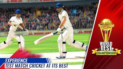 Epic Cricket - Big League Game