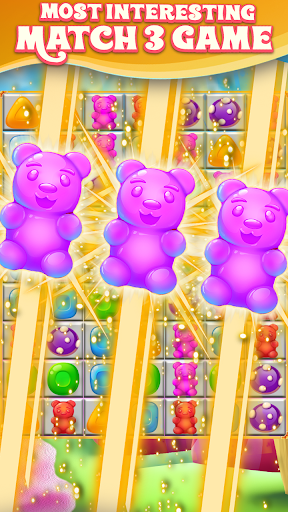 Gummy Bear Crush