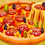 icon Pizza Maker - Cooking Games