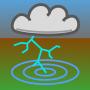 icon Blitzortung Lightning Monitor