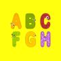 icon ABC Words