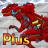 icon Tyranno RedCombine! Dino Robot 1.45.3