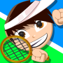 icon Bang Bang Tennis Game