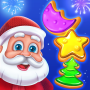 icon Christmas Cookie - Fun Match 3