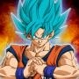 icon DRAGON BALL Games Battle Hour