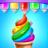 icon Icecream Cone Cupcake Baking Maker Chef 1.0.5